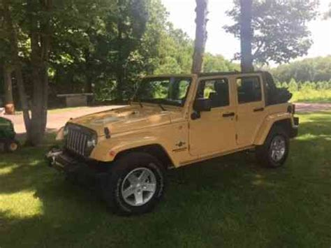 jeep wrangler oscar mike jeep wrangler oscar mike limited addition 2014 vehicle