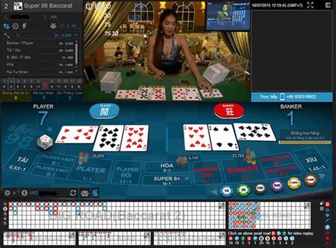 mod game van kiem 2 mẹo cần biết khi chơi game baccarat trực tuyến