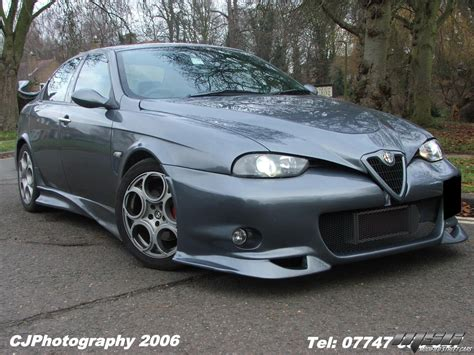 Alfa Romeo 156 by Alfa Romeo 156 Tuning Www Pixshark Images