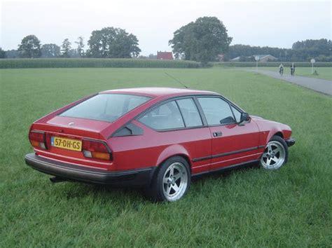 1986 Alfa Romeo Gtv6 by 1986 Alfa Romeo Gtv6 Classic Italian Cars For Sale