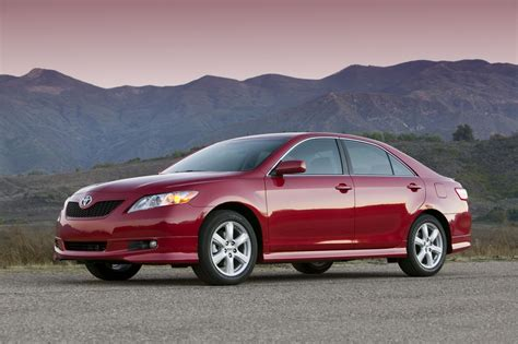 2009 Toyota Camry Recalls Toyota Recalling Some Camry Venza Models For Stop L Switch