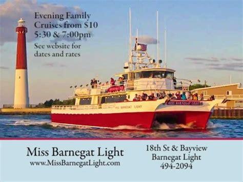 lbi tv 187 sea fishing tours