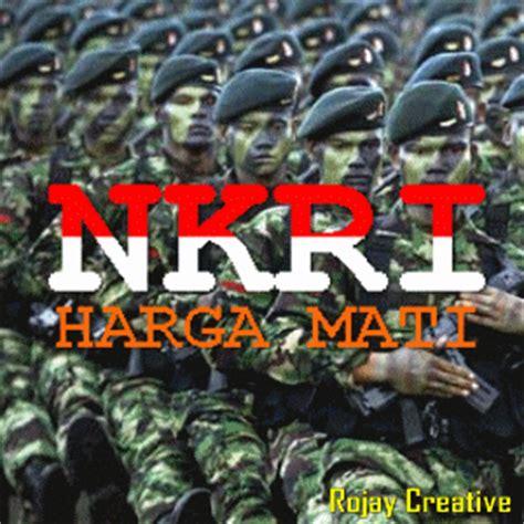 gambar gif indonesian army logo tni dp bbm rojay
