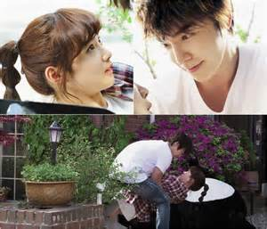 Serial Korea Panda And The Hegdehog added new images for the upcoming korean drama quot panda and hedgehog quot hancinema the korean