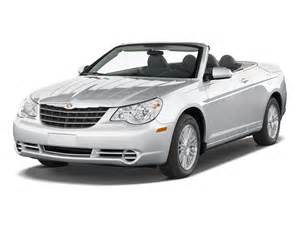 2008 Chrysler Sebring Convertible 2008 Chrysler Sebring Convertible News Auto Show