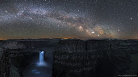 Sky Without Light Pollution by Stunning Sky With No Light Pollution Around World