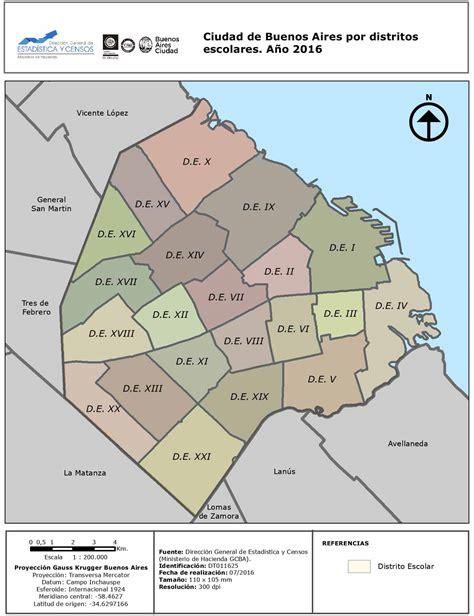 ayuda escolar 2016 buenos aires banco de mapas estad 237 stica y censos page 5