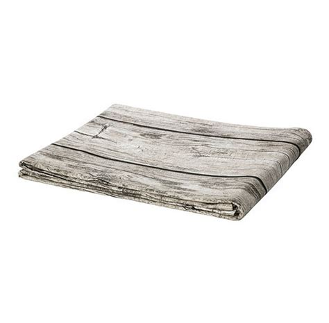 wood pattern tablecloth ikea solfint tablecloth wood design natural photograph