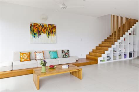 low cost home interior design ideas modern family home adapted to a tropical environment in