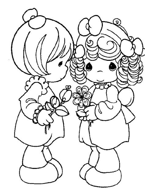 coloring pages precious moments printable 288 best images about printable images precious moments