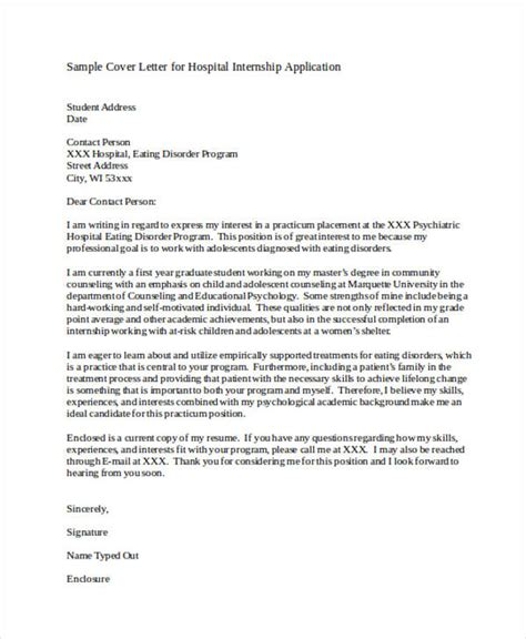 Business Letter Application Exles application letter to a hospital as a 28 images 46