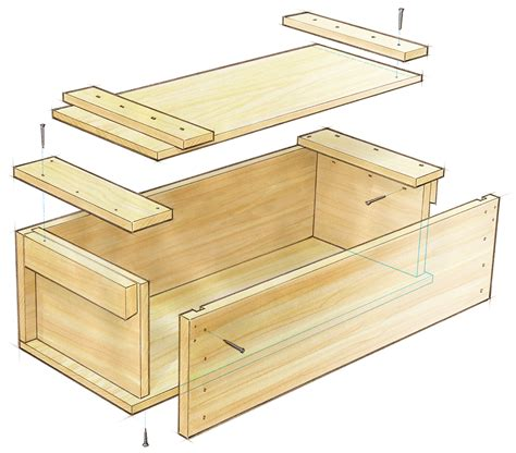 japanese woodworking plans japanese toolbox created for woodworking magazine on