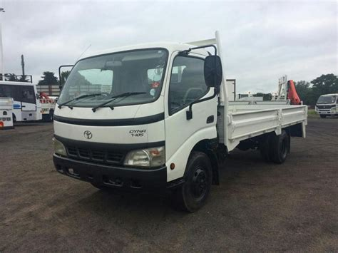 Toyota Trucks For Sale 2007 Toyota Dyna 7 105 Dropsider R 259 900 For Sale