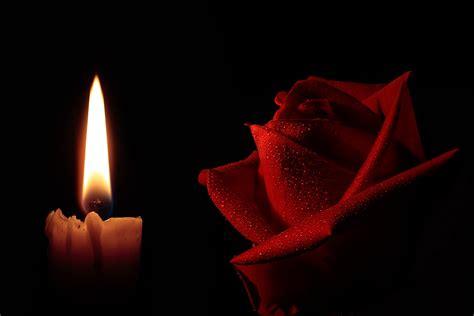 lume di candela rosa a lume di candela juzaphoto