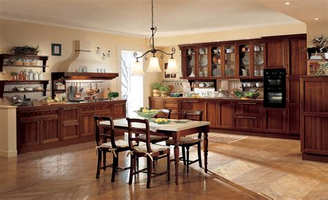 Classic Kitchen Design Ideas | classic kitchen interior design