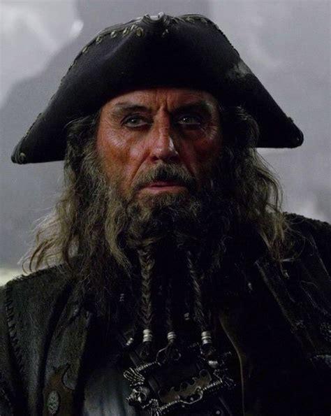 blackbeard pirate blackbeard