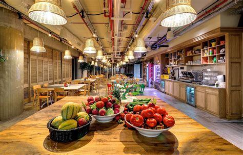 google tel aviv google tel aviv office interiors idesignarch interior