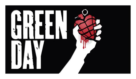 Green Day green day logo green day symbol meaning history and
