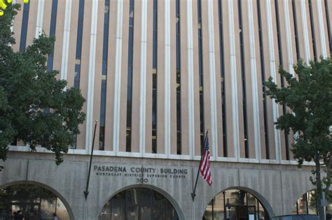 pasadena court house los angeles county courts the secret guide to parking meals and restrooms