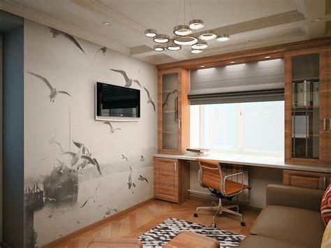 Flat Interior Design Flat Interior Design Bugrov Pro