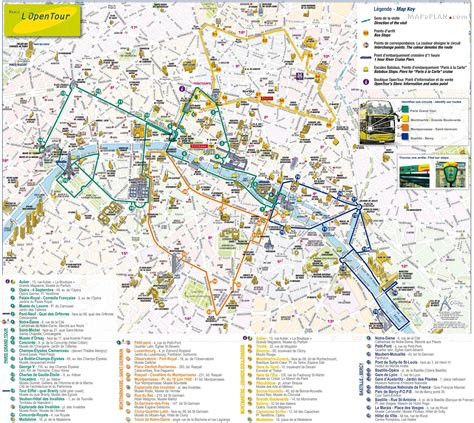 printable directions map maps update 21051488 printable tourist map of paris