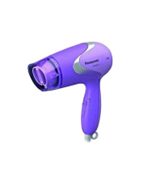 Panasonic Hair Dryer Buy panasonic ehnd13 hair dryer purple buy rs 1064 snapdeal