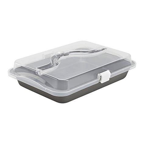 Cook Bake Pan Holder Khaki compare price to 13x9 baking pan carrier tragerlaw biz