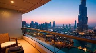 Appartments In Dubai by Dubai Apartment View Dubai Marriot Harbour Hotel