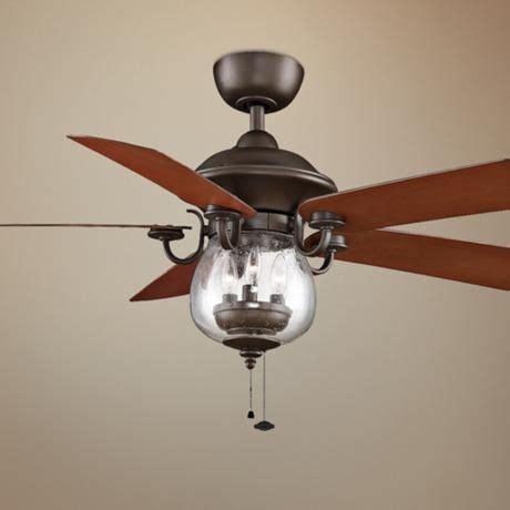 fanimation centaurus ceiling fan 52 quot fanimation crestford bronze outdoor ceiling fan