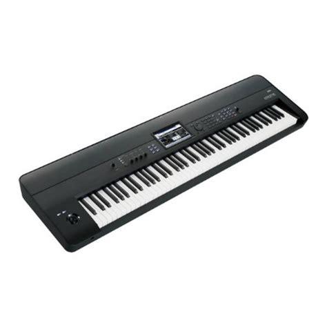 Keyboard Korg Krome 61 korg krome 61 workstation korg krome 61 korg