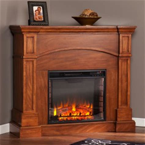 Corner Fireplaces For Sale by Corner Convertible Electric Fireplaces On Hayneedle