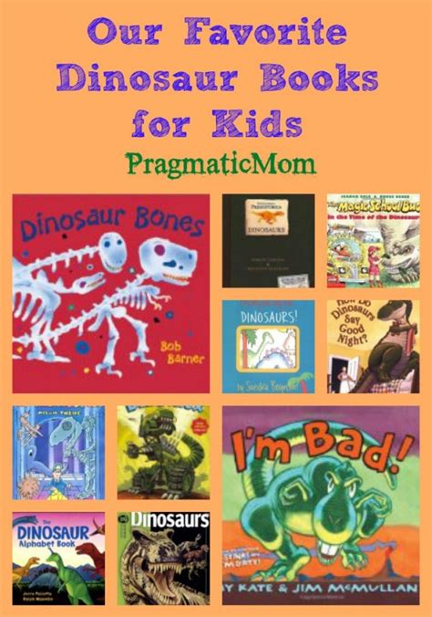 picture books for boys best dinosaur books for ages 2 8 pragmaticmom