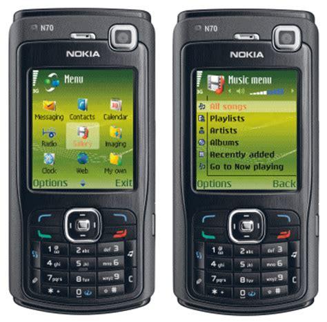 Casing Hp Nokia N70 tutorial merubah nokia n70 dan n73 standart edition