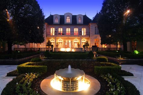 Magnificent French Chateau   $11,900,000   Pricey Pads