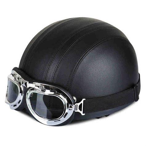 Motorradhelm Panda by Kaufen Gro 223 Handel Roller Halb Helm Aus China Roller