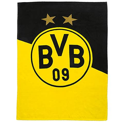 decke fleece bvb dortmund logo related keywords suggestions bvb