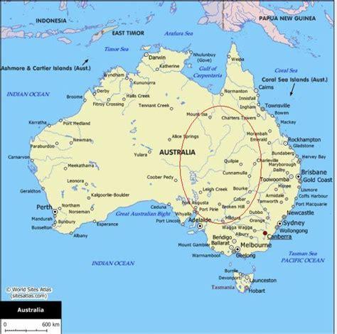 map of australia oceans 25 august 2011 bcabilangan15xs s