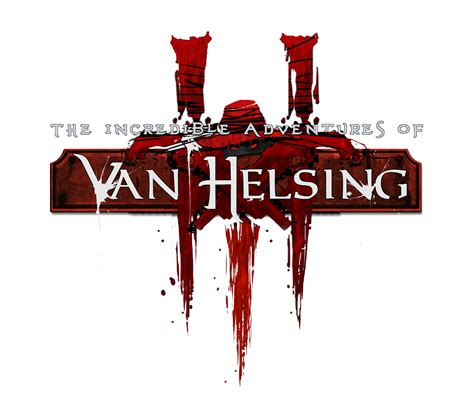 incredible adventures  van helsing iii rpg site