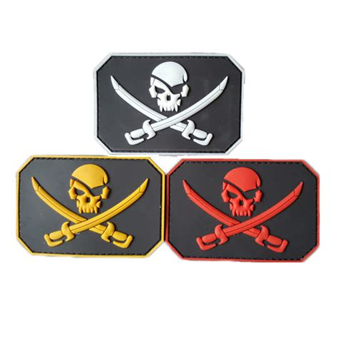 parche 3d militar mexicano compra parche pirata online al por mayor de china