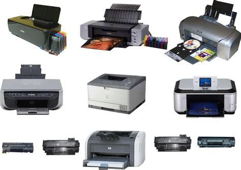 daftar rekomendasi jasa service printer di jogja