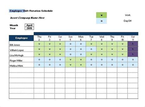 12 Hour Shift Schedule Maker Excel Shift Schedule Template 12 Hour Shift Schedule Maker Free 12 Hour Shift Schedule Template Excel
