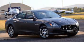 Maserati Quattroporte Reviews 2017 Maserati Quattroporte Review Caradvice