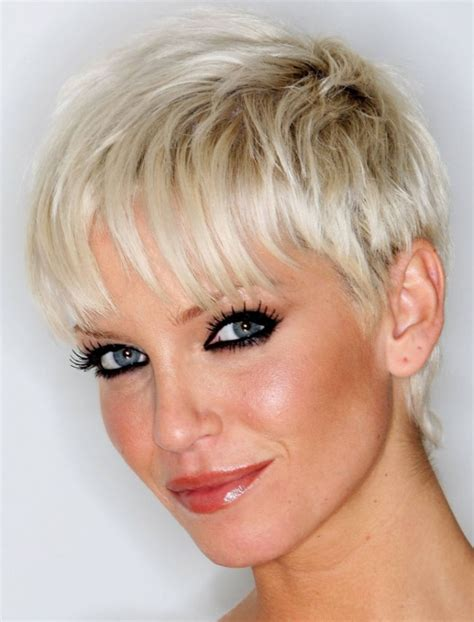 photos of super short hairstyles gallery 1 sarah pixie cut super short straight full lace human hair wig