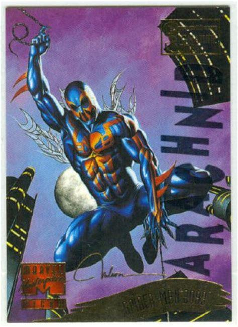 Kartu Marvel Masterpieces 94 Card marvel masterpieces 1995 emotion 147 gold foil card