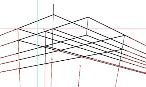 ai pattern perspective using adobe illustrator to draw in perspective