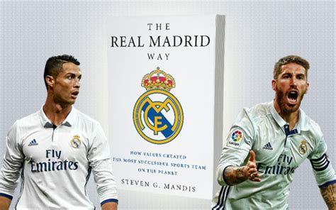 the real madrid way 1942952546 the real madrid way the untold story on book