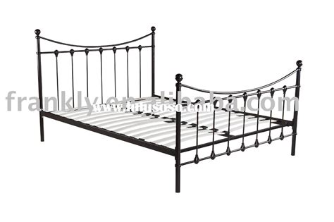bed rail cls metal bed frame metal bed frame cls 100 mantua bed frame