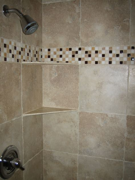 Bathroom Shower Tile Design Pictures Showers And Tub Surrounds Rk Tile And