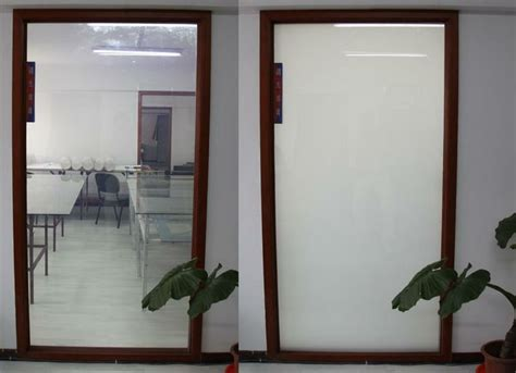 Smart Glass Shower Door Smart Glass Glass Glasses Smart Glass And Meeting Rooms