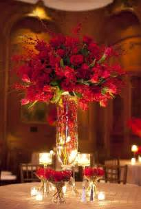 Wholesale Vases For Florists Wedding Wednesday Red Inspiration Flirty Fleurs The
